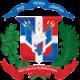 Escudo de la República Dominicana